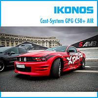 Пленка IKONOS Cast-system GPG C50+ AIR 1,37х50м