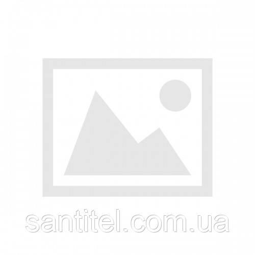 Водяной полотенцесушитель Lidz Trapezium (CRM) D38/25 500x800 P6
