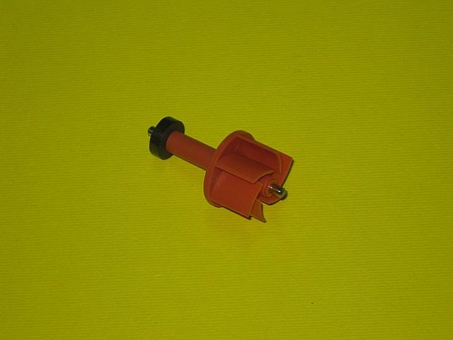 Турбина расходомера 50101020 Zoom Boilers, Rens