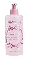 Тоник розовая вода Rosee Visage Toning Cleansing Lotion Phytomer 500ml