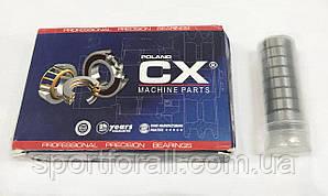Подшипники для роликовых коньков,самокатов,скейтбордов 10шт.CX POLAND (608- ZZ+1)
