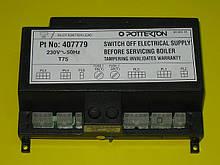Плата управління Potterton Kingfisher MF 40-100