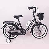 Велосипед Royal Voyage Casper 16 дюймов, фото 4