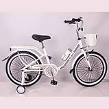 Велосипед Royal Voyage Casper 16 дюймов, фото 3
