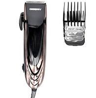 Профессиональная машинка для стрижки волос от сети Geemy Gm-813