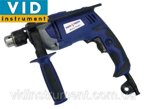 Дрель ударная Wintech WID-960, фото 2