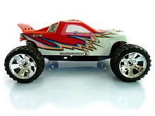 Автомодель Траггі 1:10 Himoto MEGAP MTR-3 HI933T NITRO, фото 2