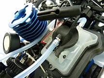 Автомодель Траггі 1:10 Himoto MEGAP MTR-3 HI933T NITRO, фото 3