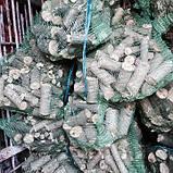 Измельчитель веток, дров, рубильная машина АМ-120 навесной для трактора (без кардана), фото 7