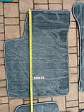 Комплект войлочных ковриков салона HYUNDAI SONATA   РАСПРОДАЖА, фото 2