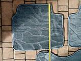 Комплект войлочных ковриков салона HYUNDAI SONATA   РАСПРОДАЖА, фото 7