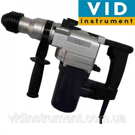 Перфоратор Wintech WHD-850, фото 2