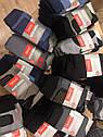 Термо-шкарпетки, коричневий з чорним. ТМ Milena. Польша. 35-37, 38-40, 41-43, 44-46., фото 3