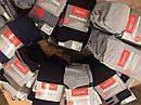 Термо-шкарпетки, коричневий з чорним. ТМ Milena. Польша. 35-37, 38-40, 41-43, 44-46., фото 2