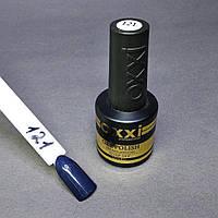 Гель-лак Oxxi Professional 8 мл, №121