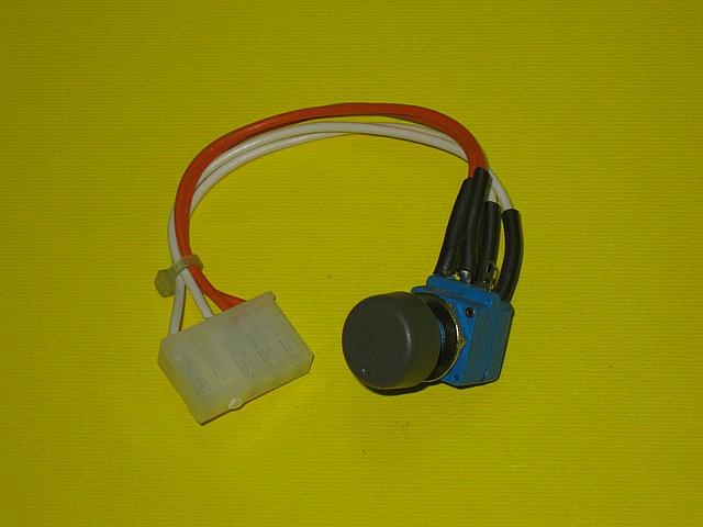 Терморегулятор Potterton Suprima 30-100