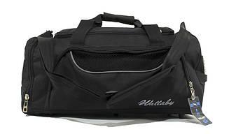 """Спортивна сумка з кишенею для взуття Wallaby """"YR 212"""""""
