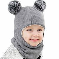 Детсккие шапки
