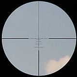 Оптический прицел KONUS KONUSPRO-550 4-16x50 AO (Италия), фото 2
