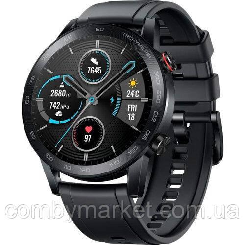 Смарт годинник Honor Magic Watch 2 46mm black