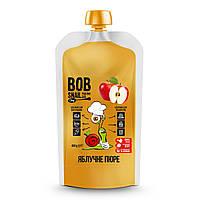 Пюре фруктовое Bob Snail Apple 400 г ТМ: Bob Snail