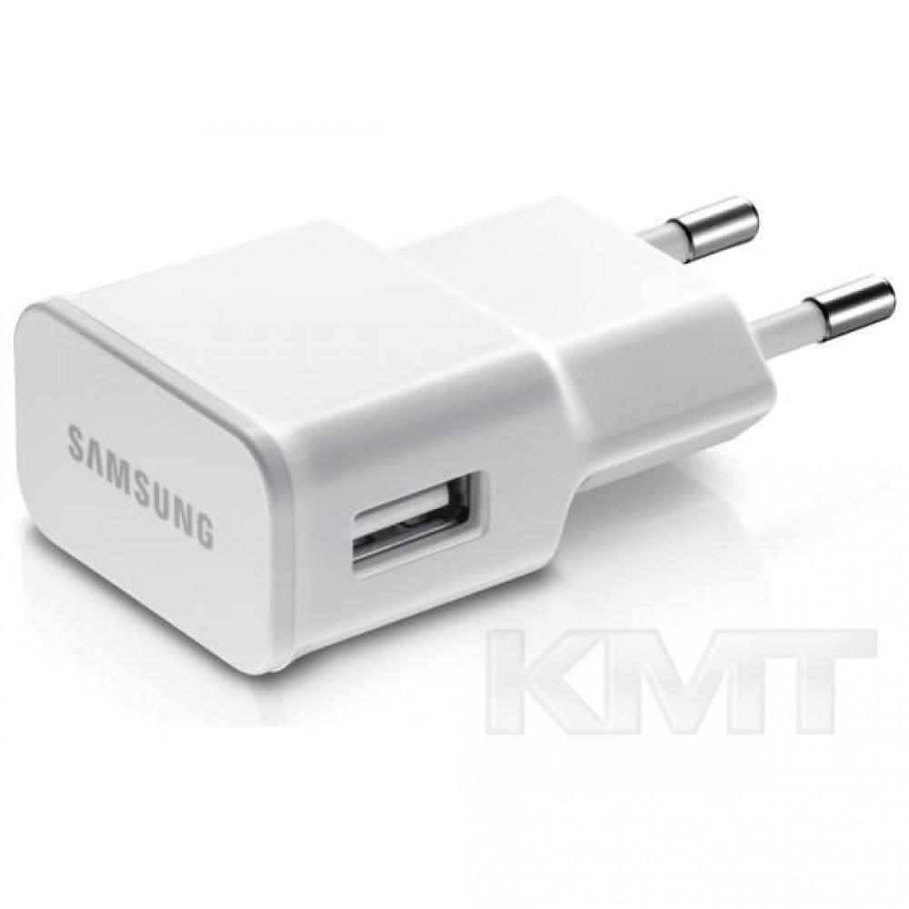 Адаптер Samsung N7100 Home Charger (5V 2A) —White