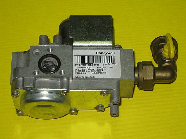 Газовый клапан Potterton Kingfisher MF 40-50