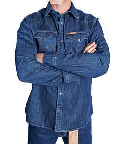Рубашки мужские MONTANA