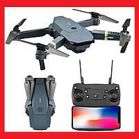 Квадрокоптер S168 Pocket Drone D5HW mini дрон с WiFi камерой, фото 1