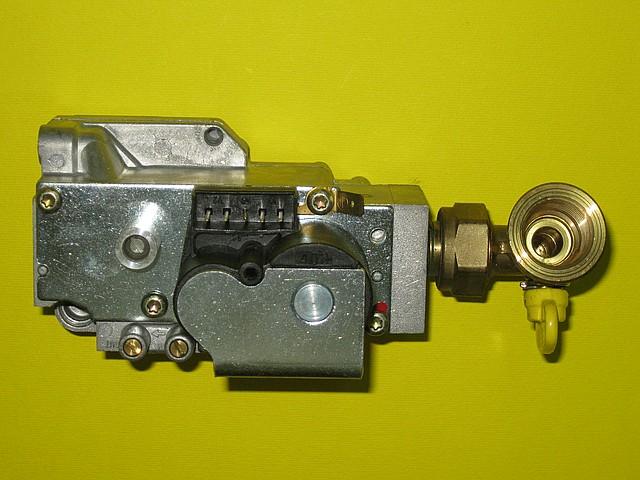 Газовый клапан Potterton Kingfisher MF 40-50, фото 2