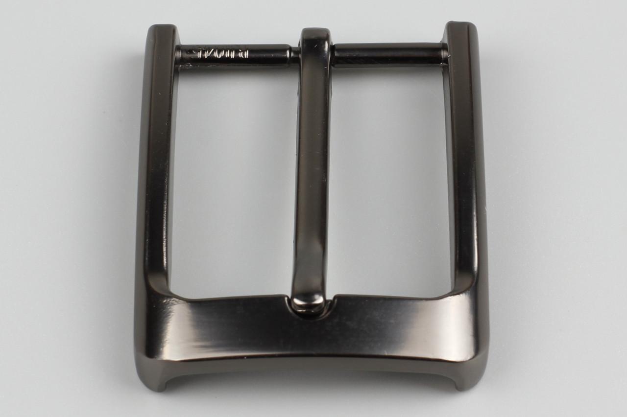 Пряжка ременная 35 мм с одним шпеньком для брючного ремня