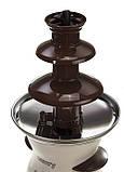 Шоколадний фонтан Camry CR 4457, фото 7