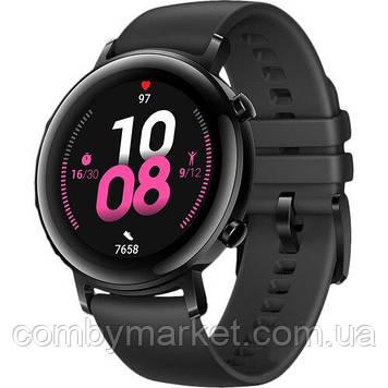 Смарт годинник Huawei Watch GT 2 42mm black
