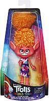 Кукла Гламурная Диджей Суки Тролли 2 Мировой тур Trolls S2 (E8023/E8006)