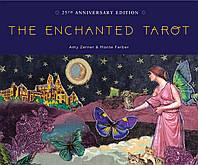 Enchanted Tarot (25th Anniversary Edition)   Таро Очарования (25-й Юбилейный Выпуск), фото 1