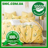 Постельное белье Вилюта (Viluta) ранфорс подростковое 20118. Комплекты постельного белья. Постель подросток.