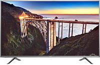 Телевизор Hisense H65NEC5655 (65 дюймов, Ultra HD, 4K, Smart TV, HDR, Dolby Digital Plus)