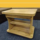 Журнальний стіл Альфа, фото 3