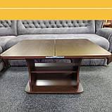 Журнальний стіл Альфа, фото 2