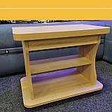 Журнальний стіл Альфа, фото 4