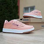 Жіночі кросівки Reebok Workout (легкі) 2978, фото 4