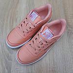 Жіночі кросівки Reebok Workout (легкі) 2978, фото 5