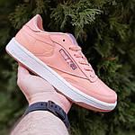 Жіночі кросівки Reebok Workout (легкі) 2978, фото 6
