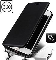 Чехол книжка с магнитом Huawei Y6 Pro (TIT-U02), фото 1