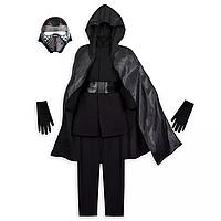Карнавальный детский костюм Кайло Рен Star Wars: The Rise of Skywalker, Disney 2020, фото 1