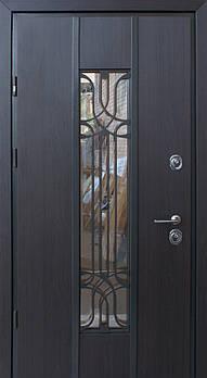 Входные двери Straj уличная серия Proof модель Freedom с замками Mottura (с оцинкованной сталью 1 мм)
