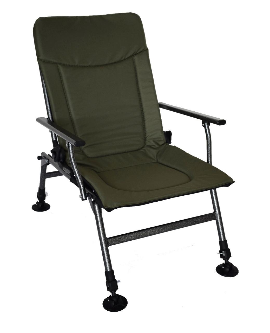 Карповое кресло Vario Carp