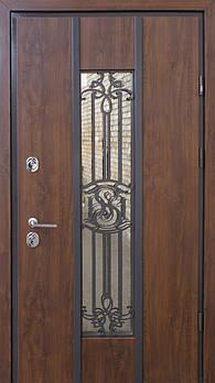 Входные двери Straj уличная серия Proof модель Nominal с замками Mottura (с оцинкованной сталью 1 мм)
