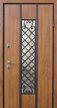 Входные двери Straj уличная серия Proof модель Классе с замками Mottura (с оцинкованной сталью 1 мм)