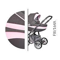 Детская универсальная коляска 2 в 1 Baby Merc Faster Style 3 FllI/164A